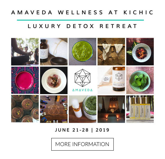 Amaveda Detox Retreat